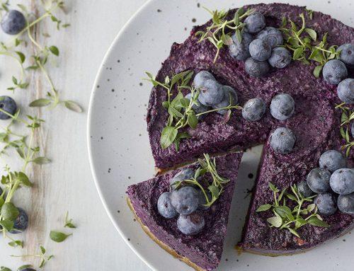 Vihervoimaiset juhlat – mahtavat reseptit täynnä tuoretta makua