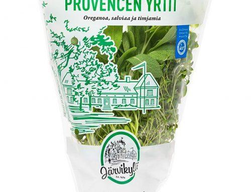 Provencen yrtit